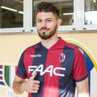 Bologna, ecco Petkovic: