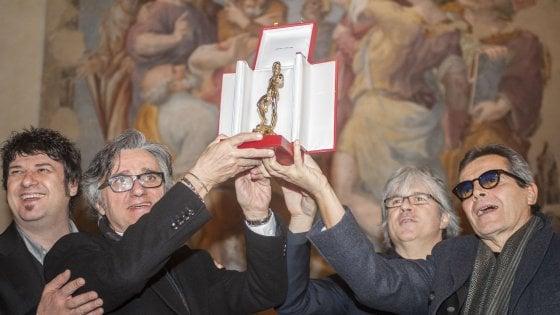 Bologna premia gli Stadio col Nettuno d'Oro