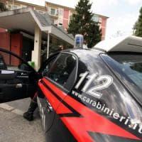 Scaraventa la convivente dal balcone, arrestato dai carabinieri di Ravenna