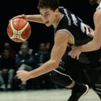 All'ultimo tiro, la Virtus cade a Mantova