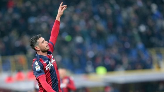 Pagelle Bologna-Torino 2-0: granata mai in partita, continua il 2017 di delusioni
