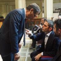 Nuovo Ulivo, il sindaco Pd di Bologna chiama Pizzarotti: