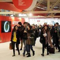 Torna Arte Fiera a Bologna, ecco la settimana più creativa dell'anno
