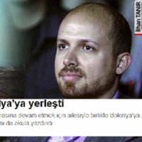 Bologna, archiviata l'inchiesta su Bilal Erdogan