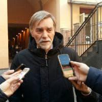 Spese pazze in Regione, in aula le testimonianze di Delrio, Castagnetti e Gozi
