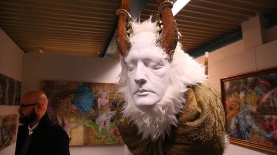 In undicimila all'inaugurazione di Set Up Bologna, quando l'arte fa il tutto esaurito