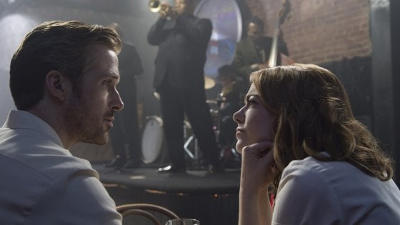 """""""La La Land"""", un film perfetto: Repubblica Bologna vi porta in sala"""
