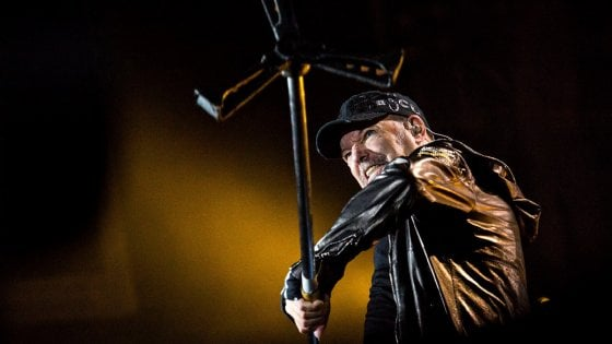 Vasco Rossi da record: a Modena il concerto con più paganti di sempre in Europa