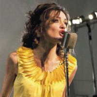 Cristina Zavalloni: