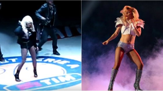 Dalla Coppa Italia di basket a Bologna al Super Bowl: quando Lady Gaga era sconosciuta