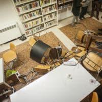 """""""Quella biblioteca è casa nostra, rimettiamo a posto"""": mobilitazione online degli..."""