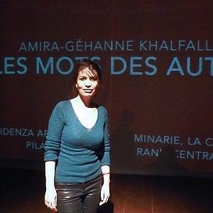 Le vite del Pilastro di Bologna riscritte dallo sguardo di Amira Géhanne Khalfallah