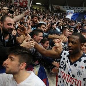 Fortitudo, vietata ai tifosi la trasferta di Forlì
