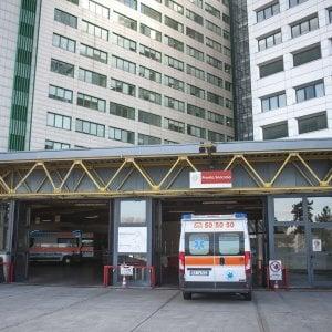 Bologna, l'Ausl: 100mila pazienti di troppo al pronto soccorso