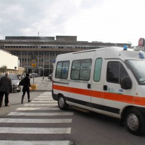 Rimini, giovane ricoverato in condizioni gravi per meningite