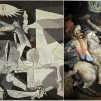 """""""Per fare Guernica Picasso si ispirò a un pittore bolognese?"""": l'ipotesi rilanciata da El..."""