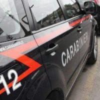 Reggio Emilia, arrestato maniaco al parco