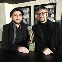 Un David a Bologna, premiato il corto