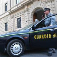 Assaltava i bancomat, la Finanza sequestra un milione di euro a un pregiudicato