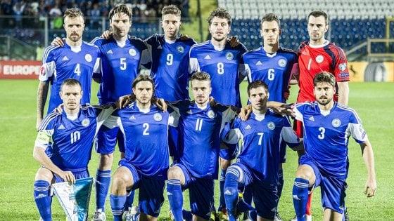 Stasera San Marino-Andorra: chi romperà la maledizione?