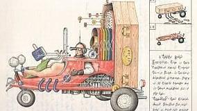 Gli appuntamenti di  giovedì 23  a Bologna e dintorni: Codex Seraphinianus