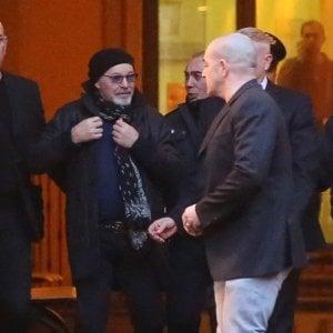 """Bologna, l'ex manager Salvati smentisce Vasco Rossi: """"Gli salvai la vita, ha detto il falso"""""""