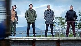 """I film in programmazione a Bologna  """"T2 Trainspotting"""": vent'anni dopo  Mark Renton torna dai vecchi amici"""