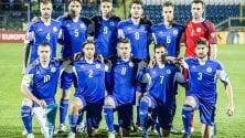 Ultimi per vocazione:  San Marino perde  anche con Andorra