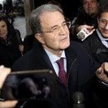 """Pd, Prodi: """"L'addio di Errani è una perdita per il partito Niente fretta sulle elezioni"""""""
