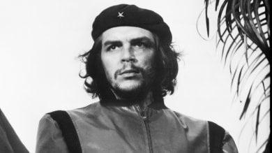 Che Guevara, il volto    della rivoluzione negli scatti di Korda