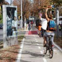 Smog Bologna, i ciclisti al sindaco: