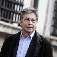 """Ravenna, l'addio di Vasco Errani al Pd: """"Detesto la deriva di questo partito"""""""