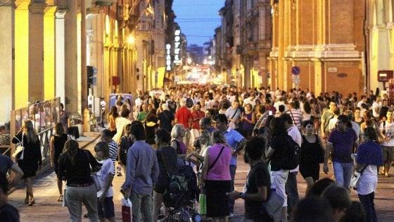 Bologna il sindaco t days pi accessibili con navette for Priolo arredamenti torino