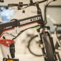 """""""Produrre in Cina non conveniva più"""": Bologna la bici elettrica corre come il """"Vento"""""""