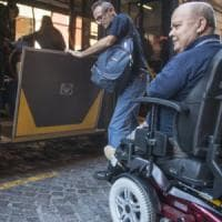 Trasporto disabili a Bologna, dopo i disagi arriva un super appalto
