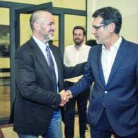 Bologna, nuovo stadio Dall'Ara: primo sì di Merola a Saputo