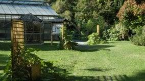 S'impara a zappare all'Orto Botanico  Letture e laboratori nelle biblioteche