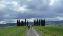 """""""Trekking col treno"""":  in cammino tra borghi,  appennino e memoria"""