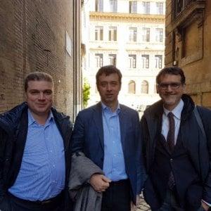 "Primarie Pd, Merola e De Maria con Orlando: ""Con lui guida seria"""