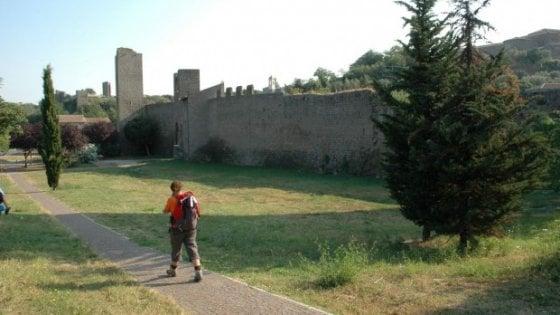 """""""Via Francigena patrimonio Unesco"""": appello di sette Regioni"""