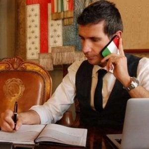 Bologna, Forza Italia contro Gambarelli: conflitto di interessi macroscopico