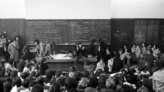 """""""Assalto al cielo"""": la retrospettiva della Cineteca di Bologna sul '77"""