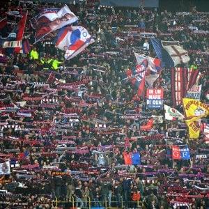 Ultras a Bologna, un saggio analizza quarant'anni di curva