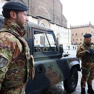 Bologna chiede 500 agenti per il G7 sull'ambiente