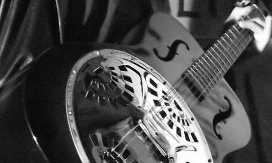 Laino & Broken Seeds, un blues nato sulle strade di Bologna (con New York nel cuore)