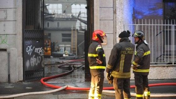 """""""Troppo bassa per i Vigili del fuoco"""": ma lei vince il ricorso al Tar"""