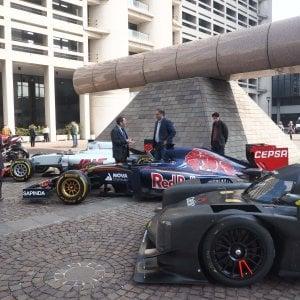 Motor Valley, nasce la laurea in Formula Uno