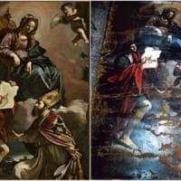 Così è ridotto il Guercino rubato a Modena e ritrovato in Marocco