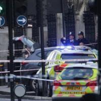 Giovane bolognese lievemente ferita nell'attentato di Londra