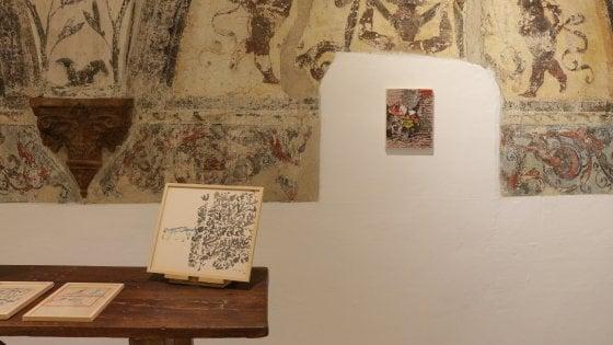 Arte-fatti, le mostre a Bologna e dintorni. La Tempera ha mille forme